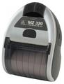 Мобильный принтер этикеток, штрих-кодов Zebra MZ 320