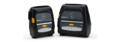 Мобильный принтер этикеток, штрих-кодов Zebra ZQ520 USB, Dual Radio, Linerless (ZQ52-AUN100E-00)